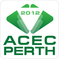 ACEC 2012 Winner Best Research Paper Virtual World Technology at Coffs Harbour PS