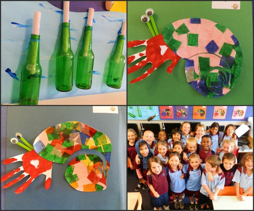 Shelters by 2B | Coffs Harbour Public School Blog